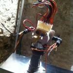 laboratorio robotologica sottosuolo